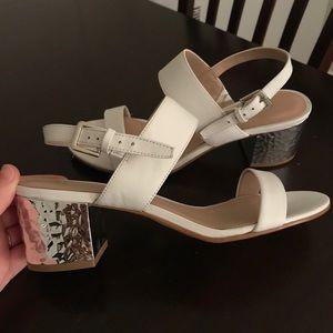 ALDO sandals. Never been worn. Size 7.5